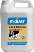 Drain Maintenance Product